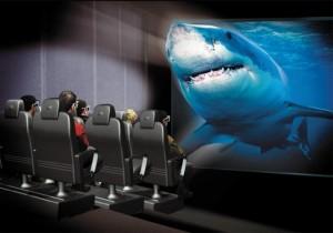 Мобильный 5d кинотеатр