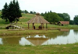 Культурный и активный отдых - агротуризм в России