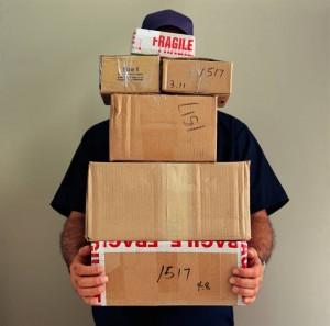 Доставка товаров на дом - разумное решение