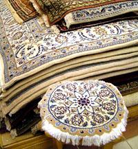 современные способы химчистки ковров