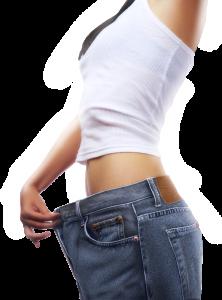Один из способов похудеть - электрический заряд
