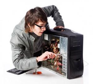 Актуально для программистов - ремонт компьютеров