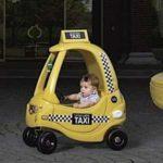 Такси с детским креслом — актуальная идея в мегаполисе