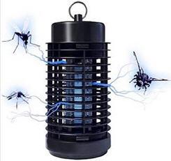 Защита от насекомых лампа от комаров