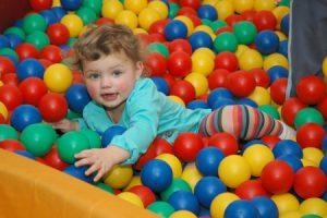 Домашний детский сад как организовать