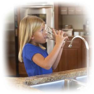 Установка очистки воды в домах и офисах