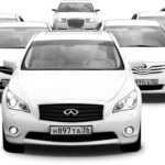 Частное такси для нештатных перевозок —  явное преимущество перед конкурентами