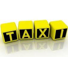 Частное такси для нештатных перевозок - для владельцев автомобилей