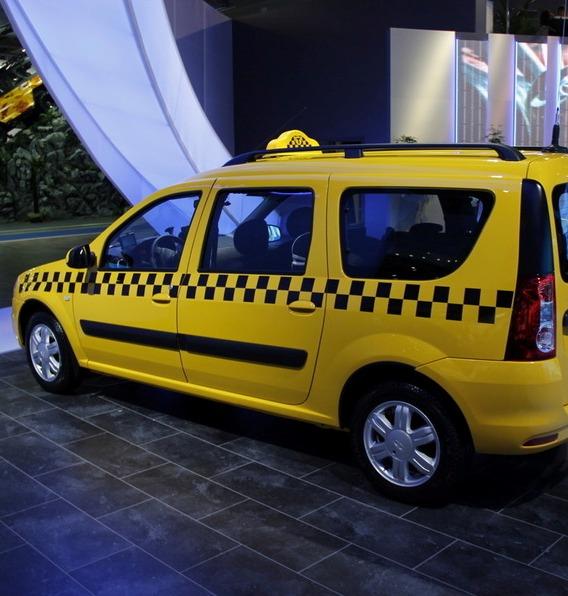 Частное такси - конкурентоспособная идея бизнеса