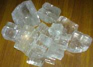 Выращивание кристаллов из поваренной соли доступно каждому