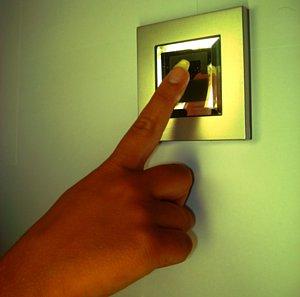 Выключатели света на ДУ - доступно каждому