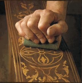 Реставрация мебели - бизнес с маленьким начальным капиталом