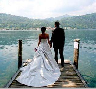 Оформление свадьбы на любой вкус