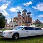 Аренда лимузина на свадьбу — 100% прибыль