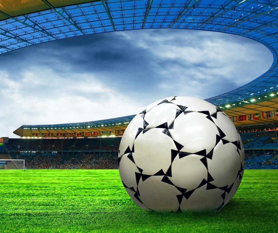 Футбол и тренировки по футболу
