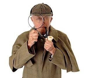 Услуги частного детектива как вид деятельности