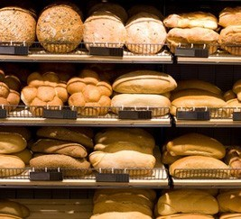 Мини-пекарня в твоем городе