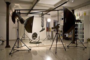 Фотостудия - как открыть?