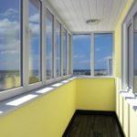 Остекление балконов — прибыльный и простой вид строительного бизнеса