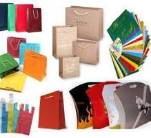 Производство пакетов для магазинов