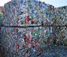 Переработка мусора — зарабатывай, очищая планету