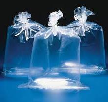 Полиэтиленовый пакет и его производство