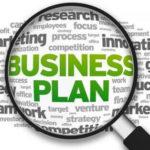 Каких видов может быть бизнес план