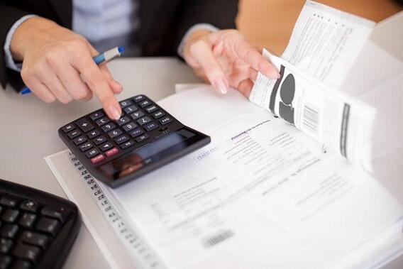 Назначение финансового раздела