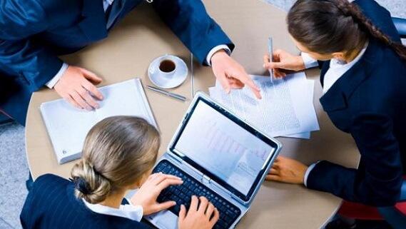 Внешние бизнес планы