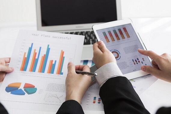 Детализация различных видов анализа бизнес плана