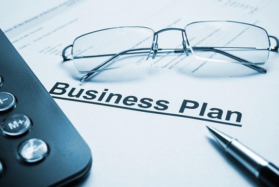 бизнес план составление