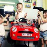 Создание прибыльного бизнеса с открытием детской парикмахерской