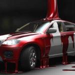 Бизнес-идея: Покраска автомобилей жидкой резиной