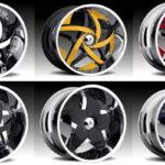 Бизнес-идея: производство литых автомобильных дисков