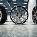 Бизнес-идея: производство кованых автомобильных дисков