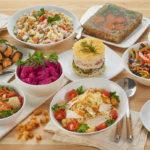 Как открыть свой бизнес по производству салатов