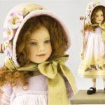 Изготовление кукол на дому: бизнес-идея для творческих людей