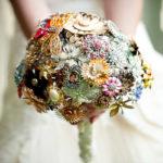 Изготовление свадебных аксессуаров: как заработать на празднике