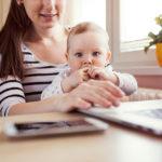 29 идей бизнеса с нуля для мам в декрете
