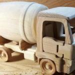 Бизнес идея: производство деревянных игрушек