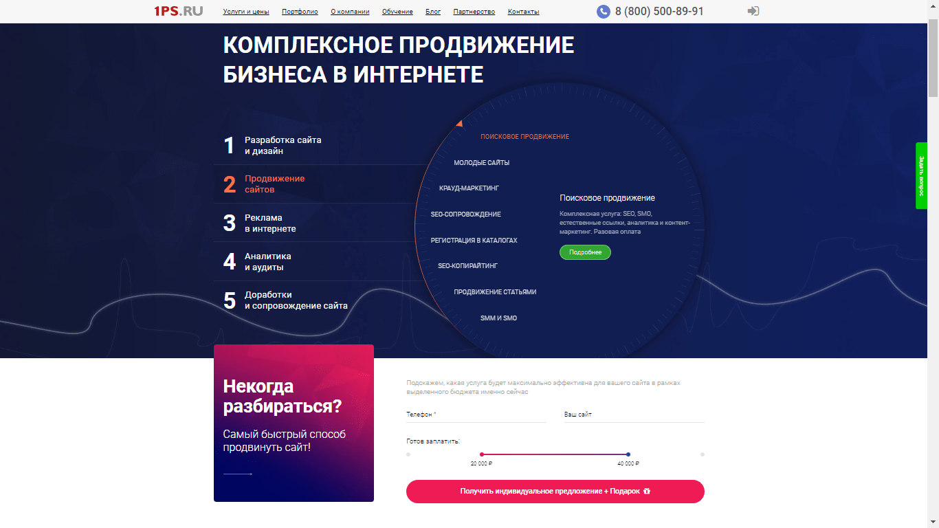 Программ для прогона сайта по каталогам