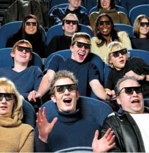 5d кинотеатр подарит незабываемые впечатления