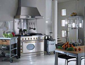 Специалисты по ремонту кухонных вытяжек