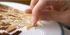 Вышивка картин крестиком для любителей рукоделия