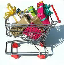 Доставка товаров на дом - прекрасная идея для бльших покупок