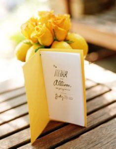 Дополнительный или основной доход - оригинальные приглашения на свадьбу