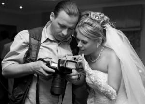 Создание сайта свадебных фотографов