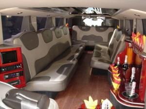 Такси VIP-класса - доступно и престижно