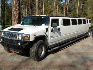 Такси VIP-класса - поездка с роскошью