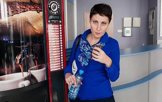 как заработать на кофе автомате